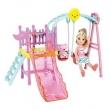 Barbie Família Chelsea com Acessórios - Mattel