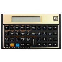 Calculadora Financeira HP 12C GOLD 120 Funções