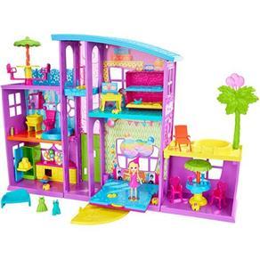 Polly - Mega Casa de Surpresas Dnb25
