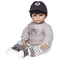 Boneca Adora Doll - Reborn - Baby Bubba Bear - Shiny Toys