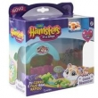 Casa Hamsters Candide Hamsters in a House