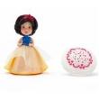 Boneca Cupcake Princesa Branca De Neve - Estrela