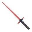 Espada Star Wars - Sabre Básico Vilão Kylo Ren Ep. Vii