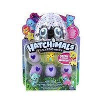Ovinhos Hatchimals 4 Peças - Br802 - Multikids