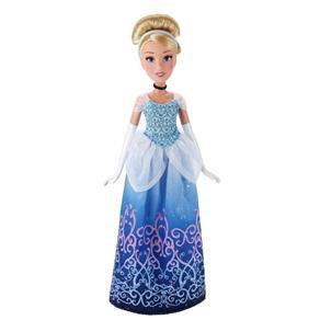 Boneca Princesas Disney Clássica - Cinderela B5288 - Hasbro
