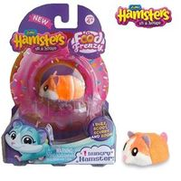 Hamsters In a House - Single Pack - Honey Série 2