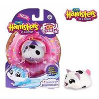 Hamsters In a House - Single Pack - Pepper Série 2