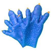 Horripilóides - Luvas de Silicone Azul - Candide