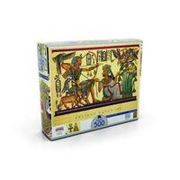 Quebra - Cabeça Arte Egípcia - 500 Peças
