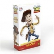 Quebra - Cabeça com Contorno - Disney - Toy Story - Woody - Grow
