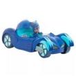 Veículo e Figura - PJ Masks - Felinomóvel com Luzes e Sons - DTC