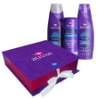 Kit Aussie Moist Shampoo e Condicionador 400ml + Creme de Tratamento 3 Minutos Milagrosos 236ml + Caixa Exclusiva