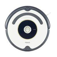 Roomba 621 - Robô Aspirador de Pó Inteligente Bivolt