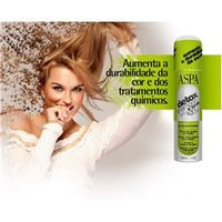 Shampoo A Seco Light ( 260Ml ) - Detox ( 4549 ) - Aspa