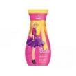 Shampoo Barbie Camomila 500ml