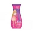 Shampoo Barbie Framboesa 500ml