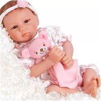 Boneca Reborn Bundle of Joy - Shiny Toys