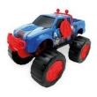 Carrinho Roda Livre - 28 cm - Monster Truck - Avengers - Capitão América - Marvel - Toyng