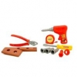 Kit de Ferramentas Carros 3 com Maleta - Toyng