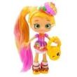 Mini Boneca Shopkins - Pati Keca - DTC