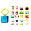 Mini Figuras - My Mini MixieQ`s - Color Box com Figura Surpresa - Conjunto Primavera - Mattel