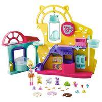 Polly Pocket Café dos Bichinhos - Mattel