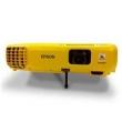 Projetor Epson EB - W03 Amarelo