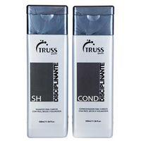 Truss Specific Shampoo & Condicionador Diciplinante