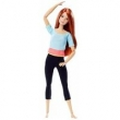 Barbie Feita Para Mexer Blue Top Dpp74 Mattel Dhl81