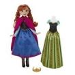 Boneca Disney Frozen - Vestidos Reais - Princesa Anna - Hasbro
