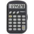 Calculadora Pessoal Truly 319 - A Prata