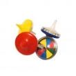 Mini Brinquedo Pião Color com 25 - Dodo