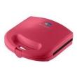 Sanduicheira Minigrill Cadence Colors Rosa Doce 220V