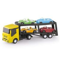 Caminhão Force Truck - Monte Libano