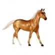 Cavalo Thoroughbred / Quarter Horse Cross - Classics Collection ( 23cm ) 1:12 Breyer