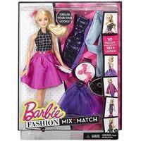 Boneca Barbie - Barbie Muitos Looks - Mattel DJW58