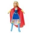 Boneca - DC Super Hero Girls - Intergalatic Gala - Supergirl - Mattel
