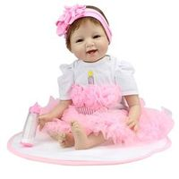 Boneca Laura Doll Baby Enchanted Smile 000259