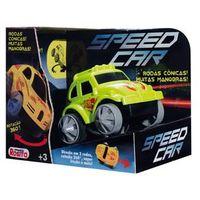 Carrinho de Fricção - Speed Car - Speed Fusca - Rosita
