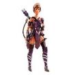 Boneca Barbie Colecionável - 30 Cm - DC Comics - Wonder Woman - Barbie Antiope - Mattel