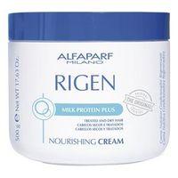 Alfaparf Rigen Milk Protein Plus Nourishing Cream 500g