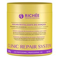 Clinic Repair System Richée Professional - Máscara Revitalizante 500g
