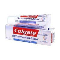 Creme Dental Colgate Sensitive Pró - Alívio Real White