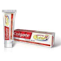Creme Dental Colgate Total 12 90g Clean Mint
