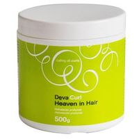 Deva Curl Heaven In Hair Máscara Hidratante