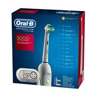 Escova de Dente Eletrica Oral - B Professional Care 5000 Digital 110V