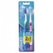 Escova Dental Oral - B 3D White Advantage Leve 2 Pague 1