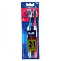 Escova Dental Oral - B Pro - Saúde 7 Benefícios 40 Leve 2 Pague 1