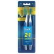 Escova Dental Oral - B Pró - Saúde Antibacteriana Macia 40 Leve 2 Pague 1