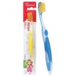 Escova Dental Suiça Edel - White Flosserbrush Kids